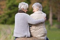 Samen verder na de diagnose dementie