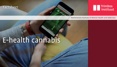 E-health cannabis