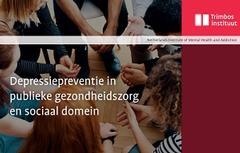 Depressiepreventie in Nederland