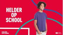Nieuwe Helder op School materialen voor preventiewerkers
