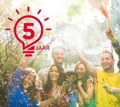2 NOVEMBER - De 5e 'Inspiratiedag Studenten, alcohol, drugs en tabak' komt eraan. Deze jubileumeditie vieren wij met een uitgebreid programma met onder andere: gedragsverandering binnen de studentencultuur, studentenwelzijn, de prestatiecultuur en internationale studenten. De op dat moment van kracht zijnde coronamaatregelen vanuit het RIVM zullen in acht genomen worden.