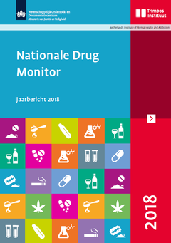 Nationale Drug Monitor 2018