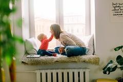 KOPP/KOV: Ouder-Baby interventie