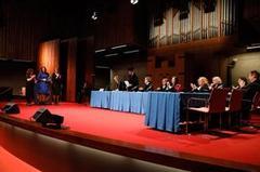 Jolanda Meeuwissen verdedigt haar proefschrift 'The case for stepped care'