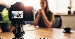Vloggen voor gezonder gedrag