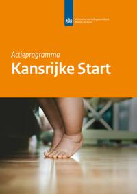 Landelijke aanpak voor Kansrijke Start kinderen