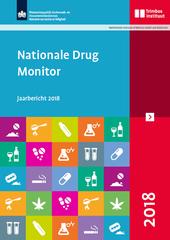 Het jaarbericht van de Nationale Drug Monitor 2018 is uit!