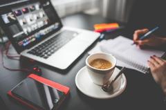 Online leeromgeving draagt bij aan een goede voorbereiding