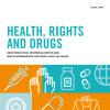 Gezondheid, rechten en drugs: UNAIDS roept op tot harm reduction en decriminalisering