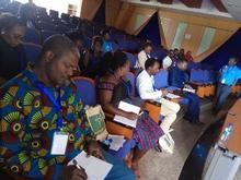 Eerste Oost-Afrikaans Harm Reduction congres vond plaats