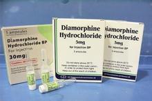Noorwegen is het 7de Europese land dat behandeling met heroïne aanbiedt