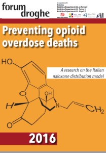 Naxalone. Preventie van dood door overdosis