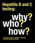 Testen op hepatitis B en C: waarom, wie en hoe?