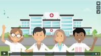 Wachtkamerfilmpje rookvrije ziekenhuizen