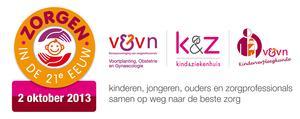 Het congres 'Zorgen' in de 21e eeuw - NBC Nieuwegein -2 oktober 2013