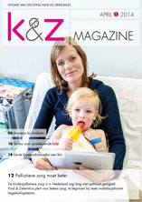 K&Z Magazine augustus