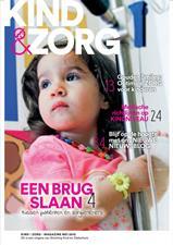 Kind & Zorg Magazine najaar 2015