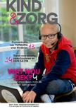 voorkant een Kind&Zorg magazine