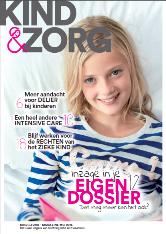 voorkant nieuwe magazine
