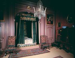 slaapkamer Cannenburch