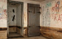 bunker op landgoed Oorsprong
